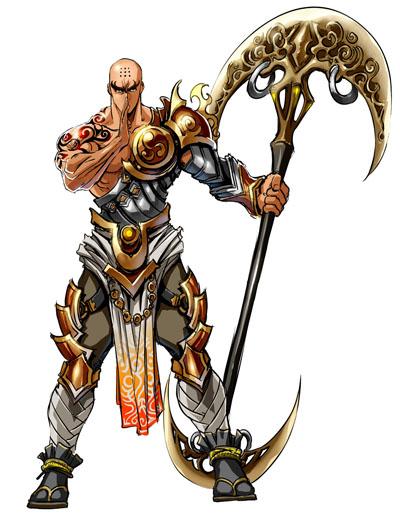 Monk Set Aesthetics - World of Warcraft Forums